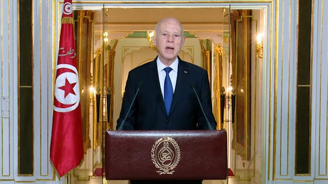 """Tunisie - Kais Saied : """" Il faut vacciner le système politique tunisien """""""
