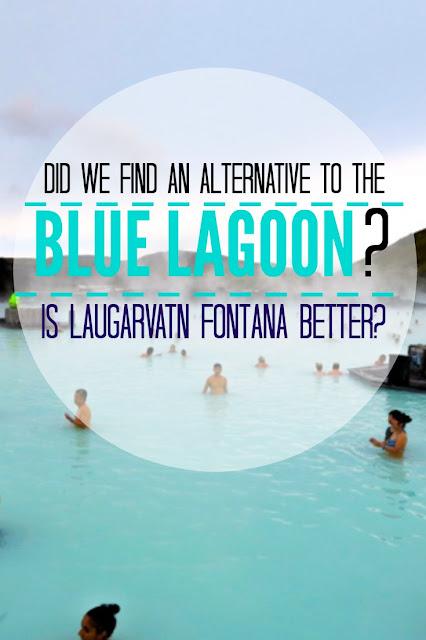blue lagoon alternative