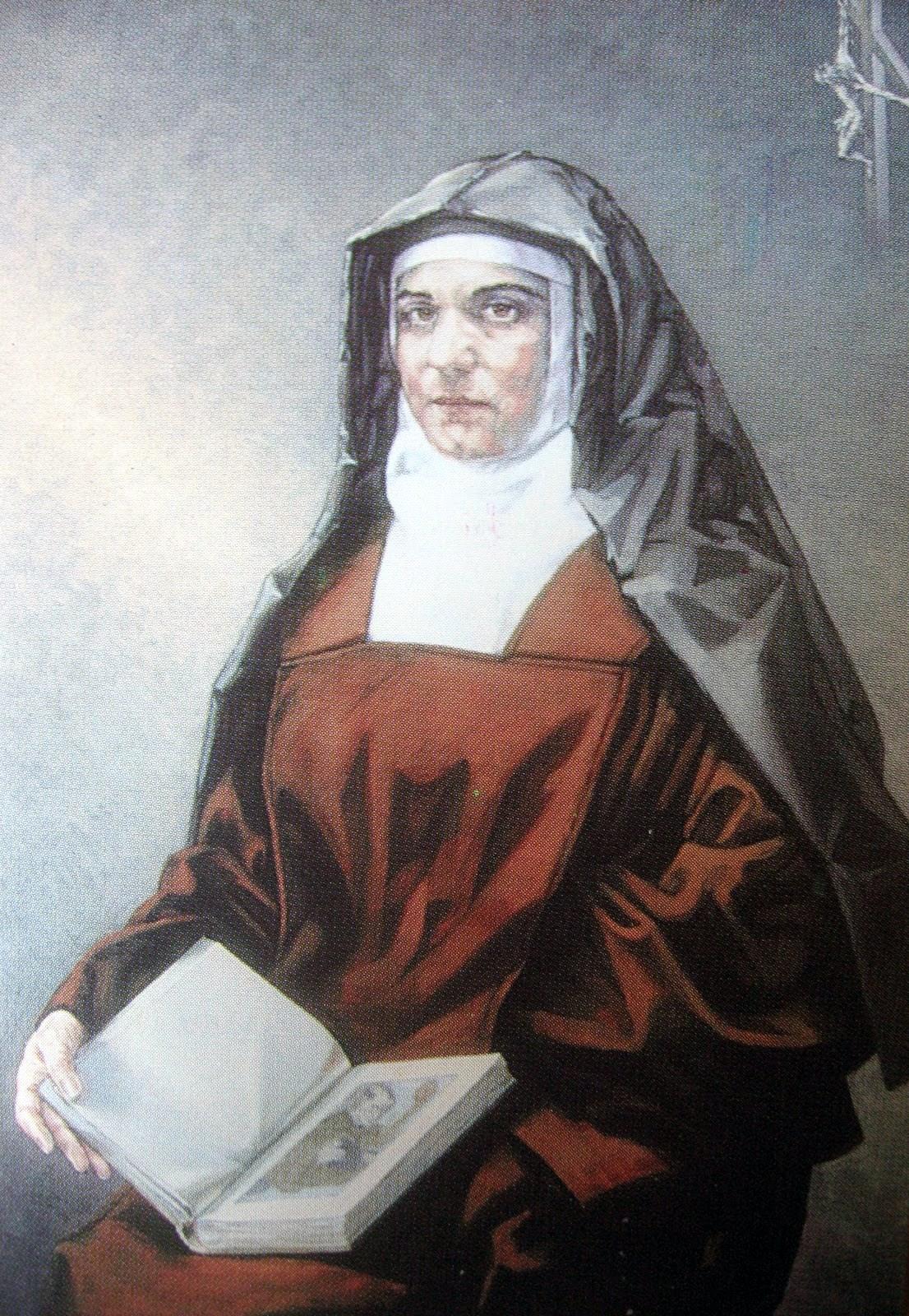 Edith Stein Gebete