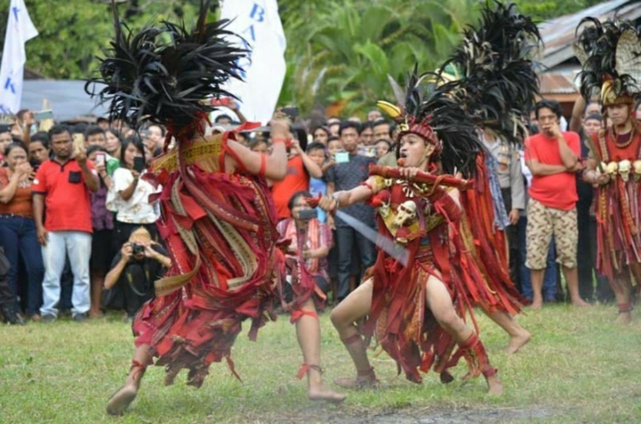 Tradisi Suku Minahasa Yang Tetap Lestari