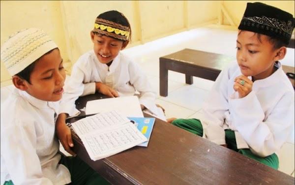 Frasa Agama Hilang dari Peta Pendidikan, PKS: Keluar dari Amanah