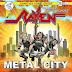 "RAVEN ""Metal City"" (Recensione)"