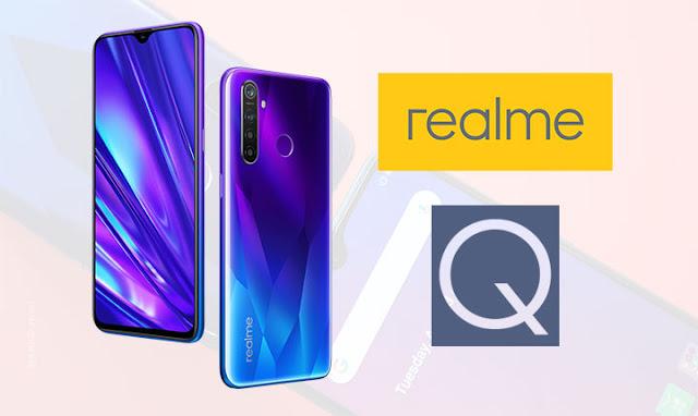 سعر و مواصفات Realme Q
