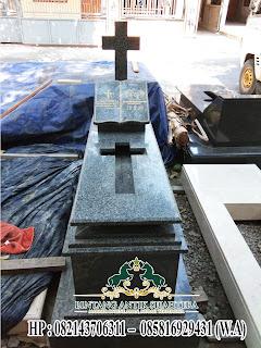 Jual Makam Kristen