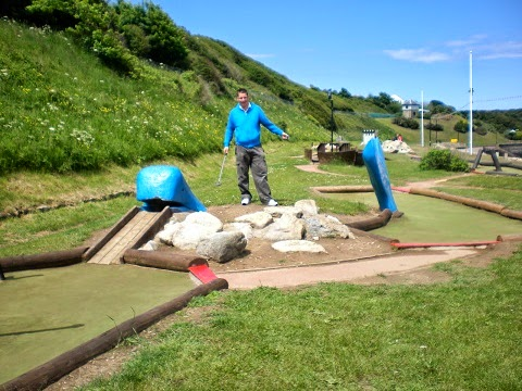 Scarborough Adventure Golf