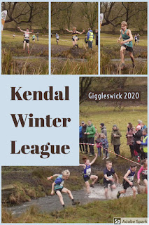 Kendal Winter League Giggleswick 2020