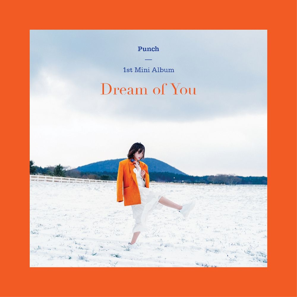 Punch – Dream of You – EP