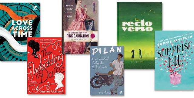 Buku, Review, Minat Baca, Toko Buku