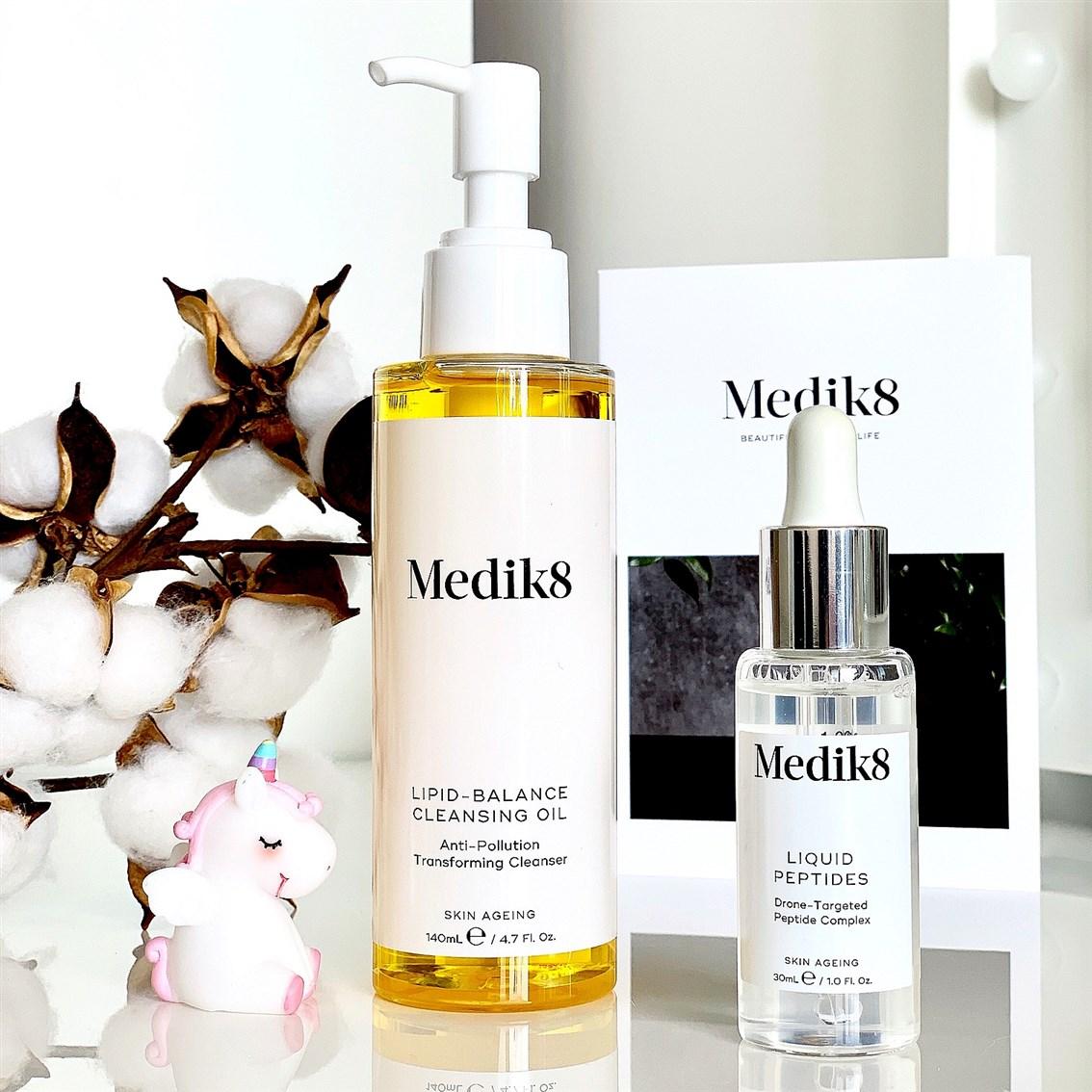 Medik8 kosmetyki opinie recenzje blog