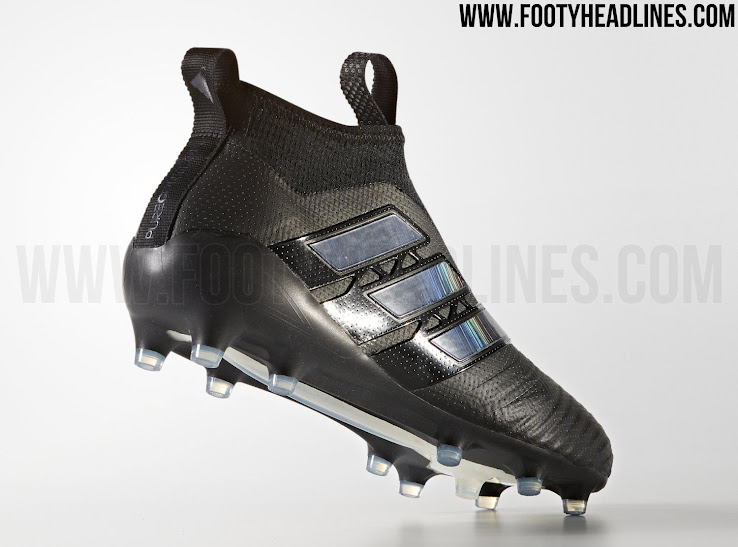 half off cdbfd 11a4a Magnetic Storm Adidas Ace 17+ PureControl Released - CR7 Gold