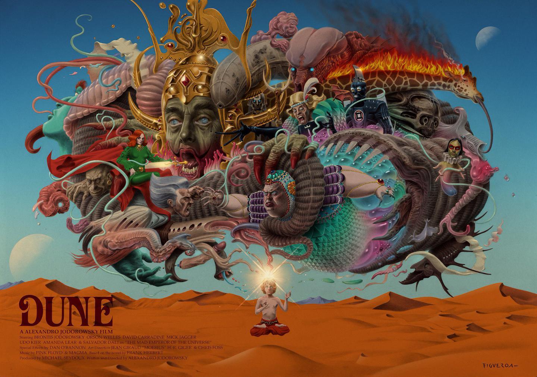 Dune, Frank Herbert, Books, Science Fiction