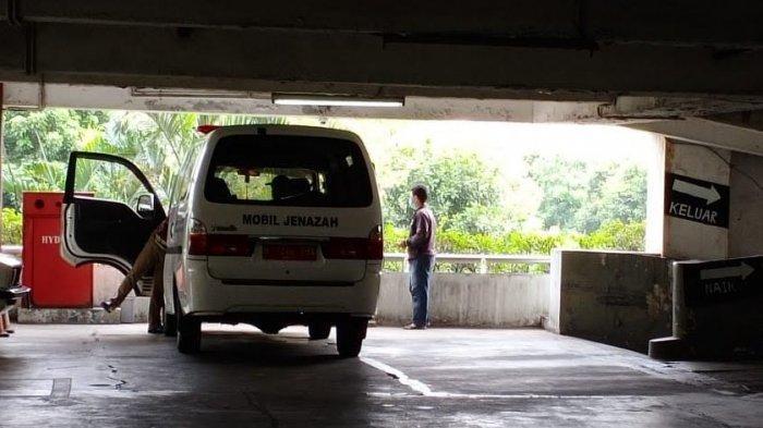 ASN Tewas Bunuh Diri di Gedung Parkir Wali Kota Jakbar