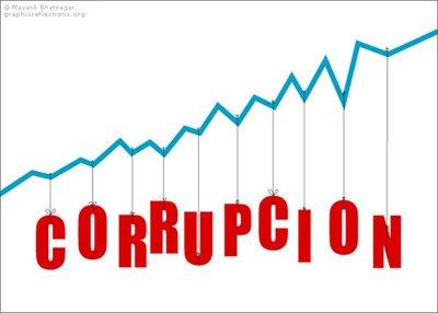 Resultado de imagen para imprescriptibilidad de los delitos de corrupción