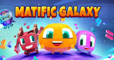 Matific Galaxy