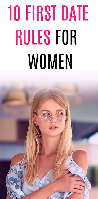 First Date Rules fоr Women
