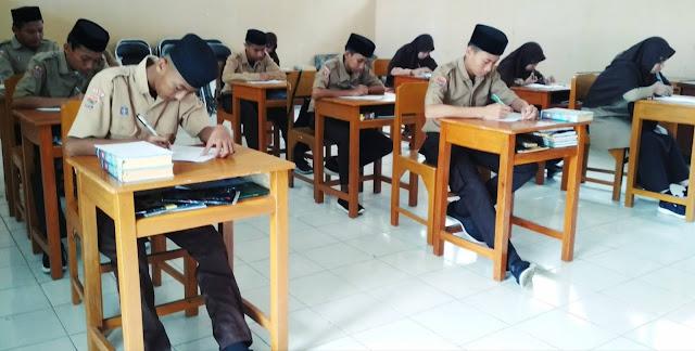 Mantap! Enam Alumni Pesantren Biru Bone Lulus Ke Universitas Al-Azhar Kairo