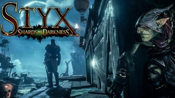 Free Download Styx: Shards of Darkness