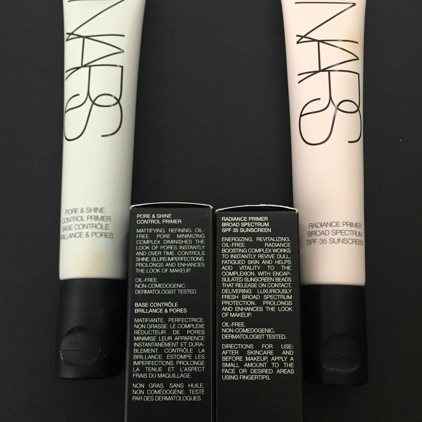 Nars Natural Radiant Longwear Foundation In Stromboli -6162