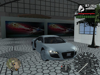Gta San Andreas Extreme Edition 2012 Game Download