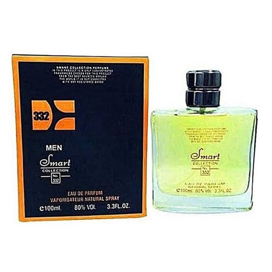 Smart Collection No 332 Perfume For Men 100 ml