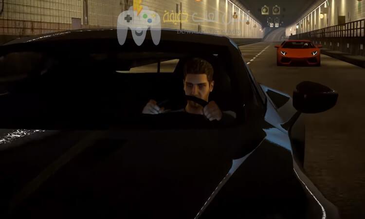 تحميل لعبة Need for Speed The Run من ميديا فاير