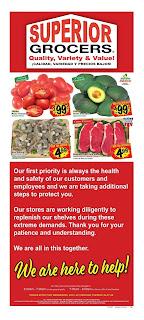⭐ Superior Grocers Ad 4/8/20 ⭐ Superior Grocers Circular April 8 2020
