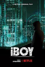 iBoy (2017) ไอบอย