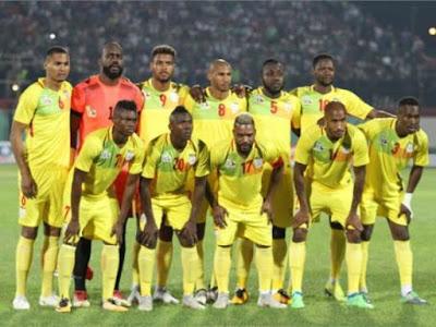 موعد مباراة بنين وغينيا بيساو اليوم ضمن كأس الأمم الأفريقية