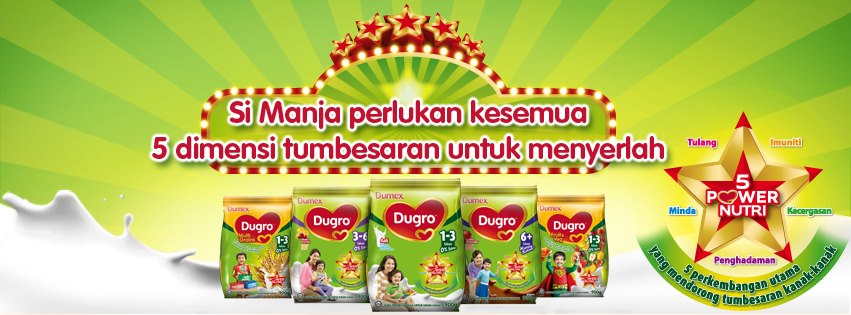 Dumex dugro powdered milk for the best prices in malaysia.