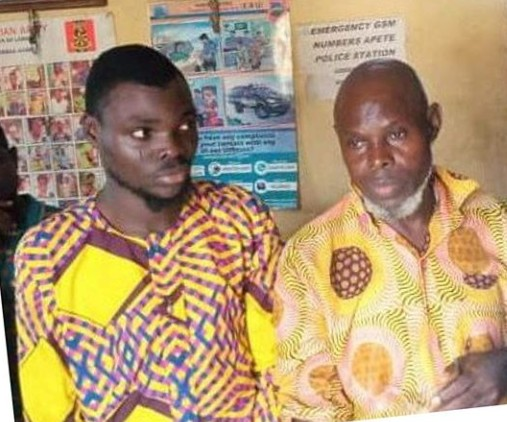 Man Finds Himself In Ibadan After Answering An Unknown Call In Lagos