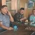 Husni Thamrin dan T Azmun Jakfar Bernostalgia bersama Tokoh Masyarakat