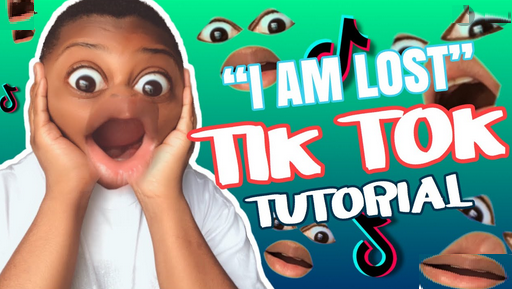 I Am Lost Tiktok How To Do The I Am Lost Challenge On Tiktok Cms Galery