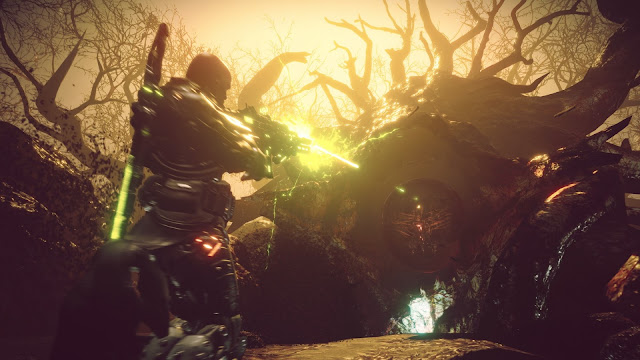 Immortal Unchained PC Full imagenes