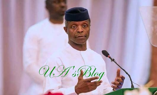 Why Attacks On Vice President Osinbajo Are Unreasonable