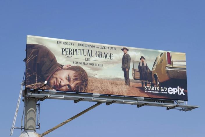 Perpetual Grace Ltd Epix billboard