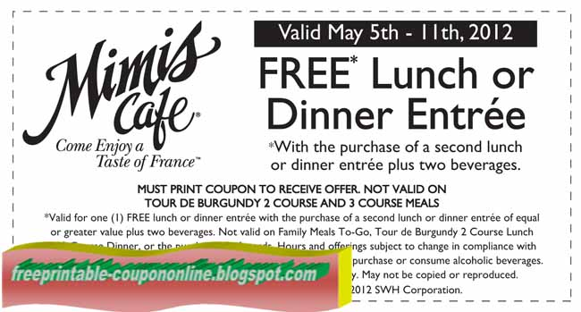 picture relating to Fannie May Coupons Printable named Rosa restaurant printable discount coupons
