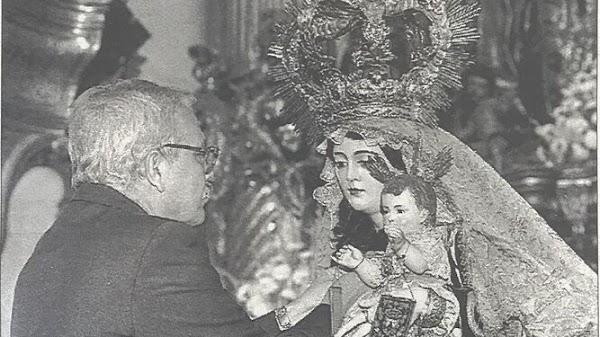 El Carmen de Cádiz: aniversario en plata para una Medalla de Oro