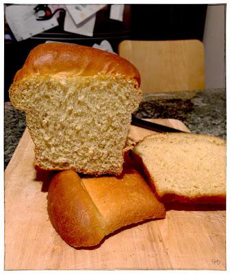 hokkaido milk bread tagliato