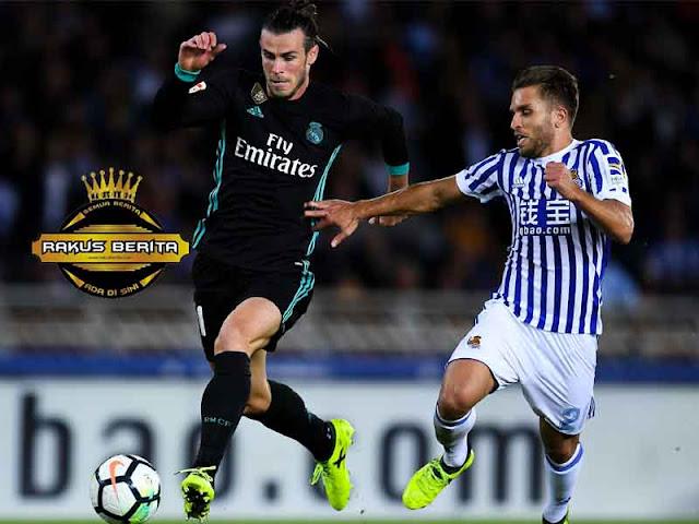 Zidane : Madrid Telah Kembali Ke Jalur