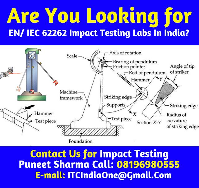 Impact IK Testing Laboratories