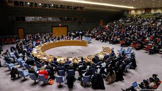 DK PBB Kutuk Eskalasi Pertempuran di Yaman