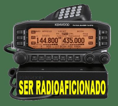 informacion y ayuda para radioaficionados y personas en general que deseen ser radioaficionados o pertenecer a la radioaficion