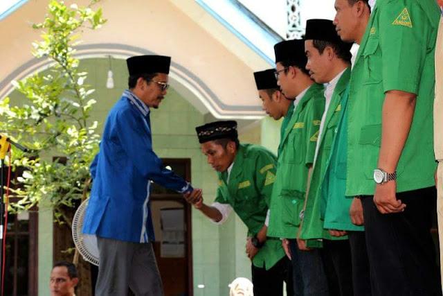 Profil Hasan Aminuddin, Suami Bupati Probolinggo yang Ditangkap KPK