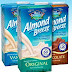 "Almond milk - A nuTriTiously ""nuTTy"" BeverAGe"