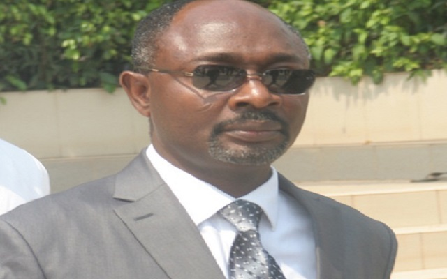 I arranged for Black Stars camp in Spain prior to 2006 World Cup - Woyome