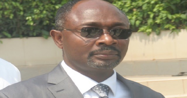 'Sick' Woyome fails to show up for second phase of oral examination