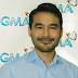GMA Network welcomes Atom Araullo
