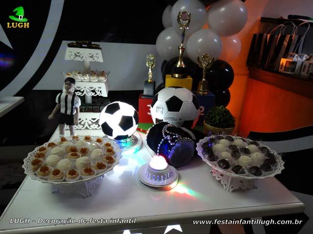 Tema Botafogo Decoração festa aniversario