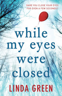 While My Eyes Were Closed - Linda Green [kindle] [mobi]