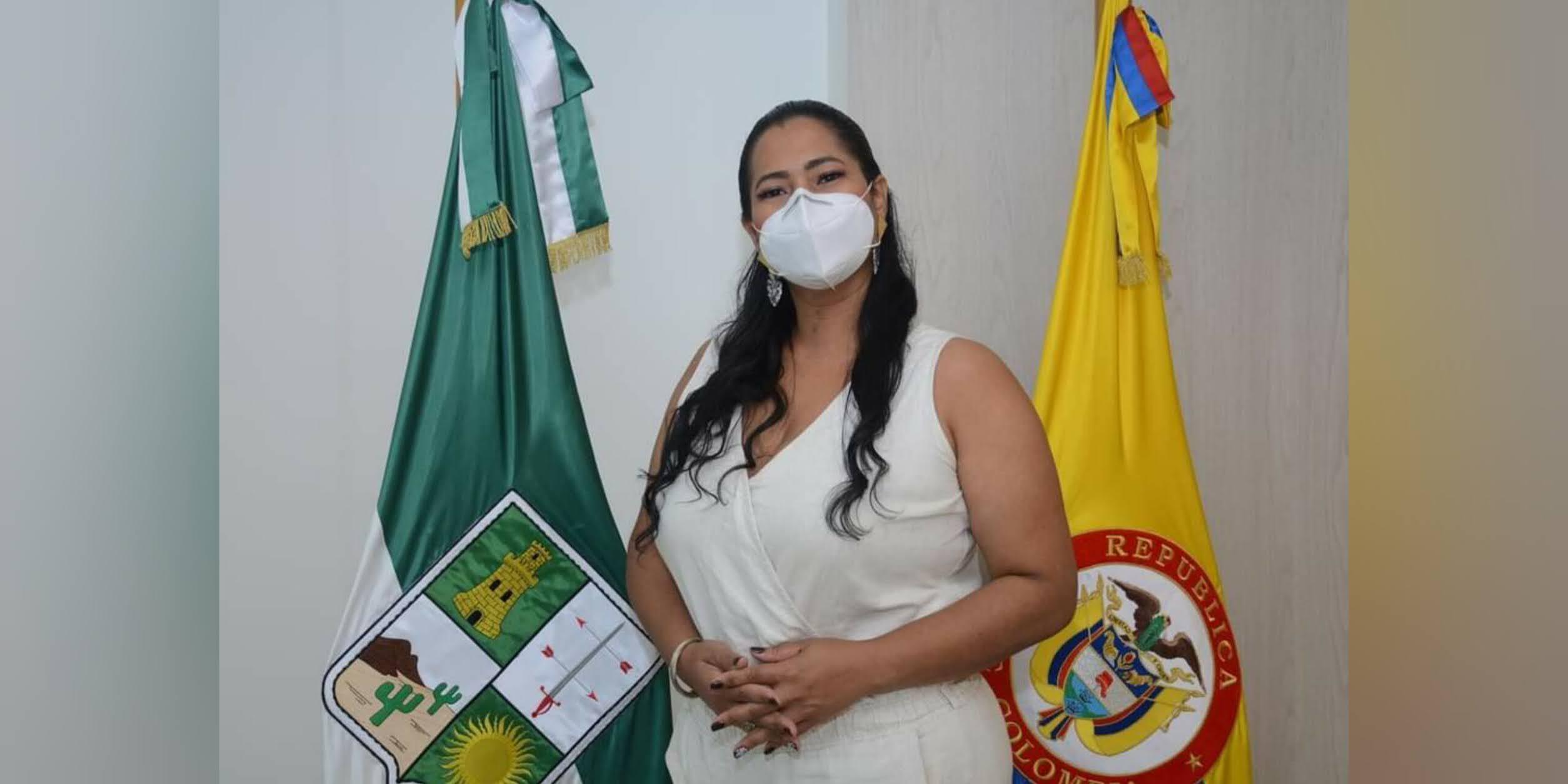 https://www.notasrosas.com/Por visita del presidente Duque a La Guajira, Secretaría de Salud declara Alerta Amarilla Hospitalaria